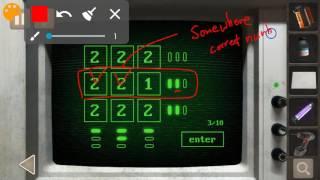 Spotlight Room Escape Level  Floppy