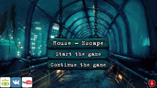 House escape guide game for Minimalistic house escape 5 walkthrough