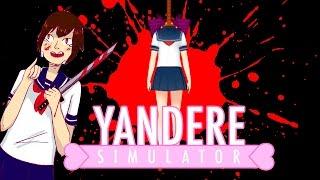 Yandere Simulator Скачать